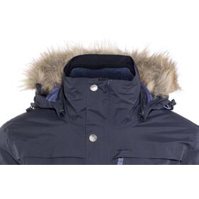 Bergans M's Sagene 3in1 Jacket Outer:Dark Navy/Inner:DustyBlue